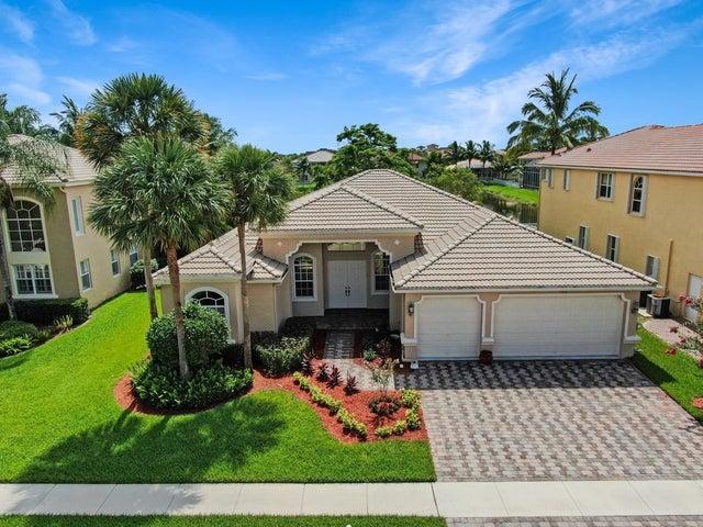 7370 Denicola Lane, Lake Worth, FL 33467