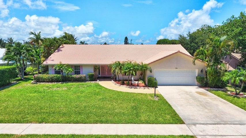 751 SW 33rd Place, Boynton Beach, FL 33435