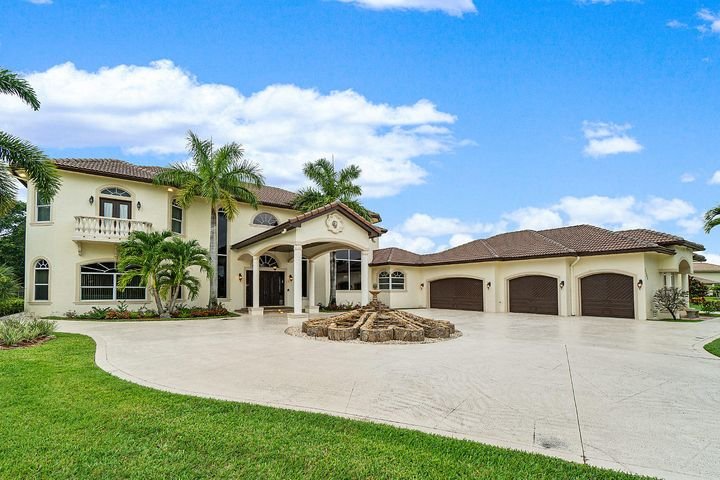 6825 W Calumet Circle, Lake Worth, FL 33467