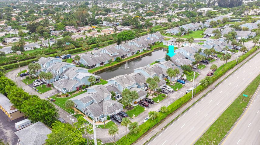 3801 Island Club Circle E, Lake Worth, FL 33462