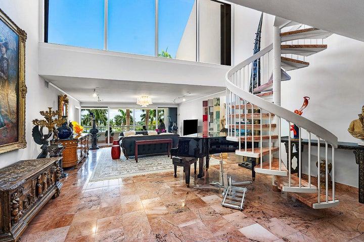1. Main Floor Living Room 1