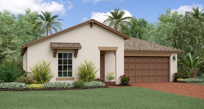 901 Bent Creek Drive, Fort Pierce, FL 34947