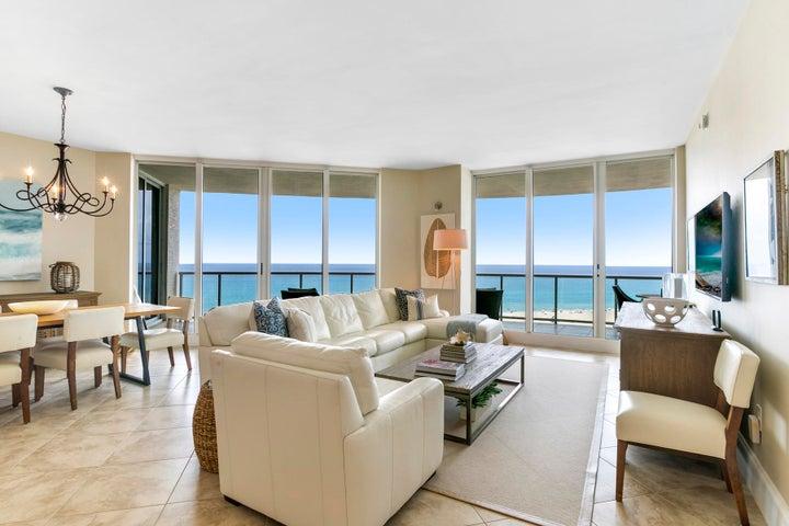 2700 N Ocean Drive 1104b, Singer Island, FL 33404