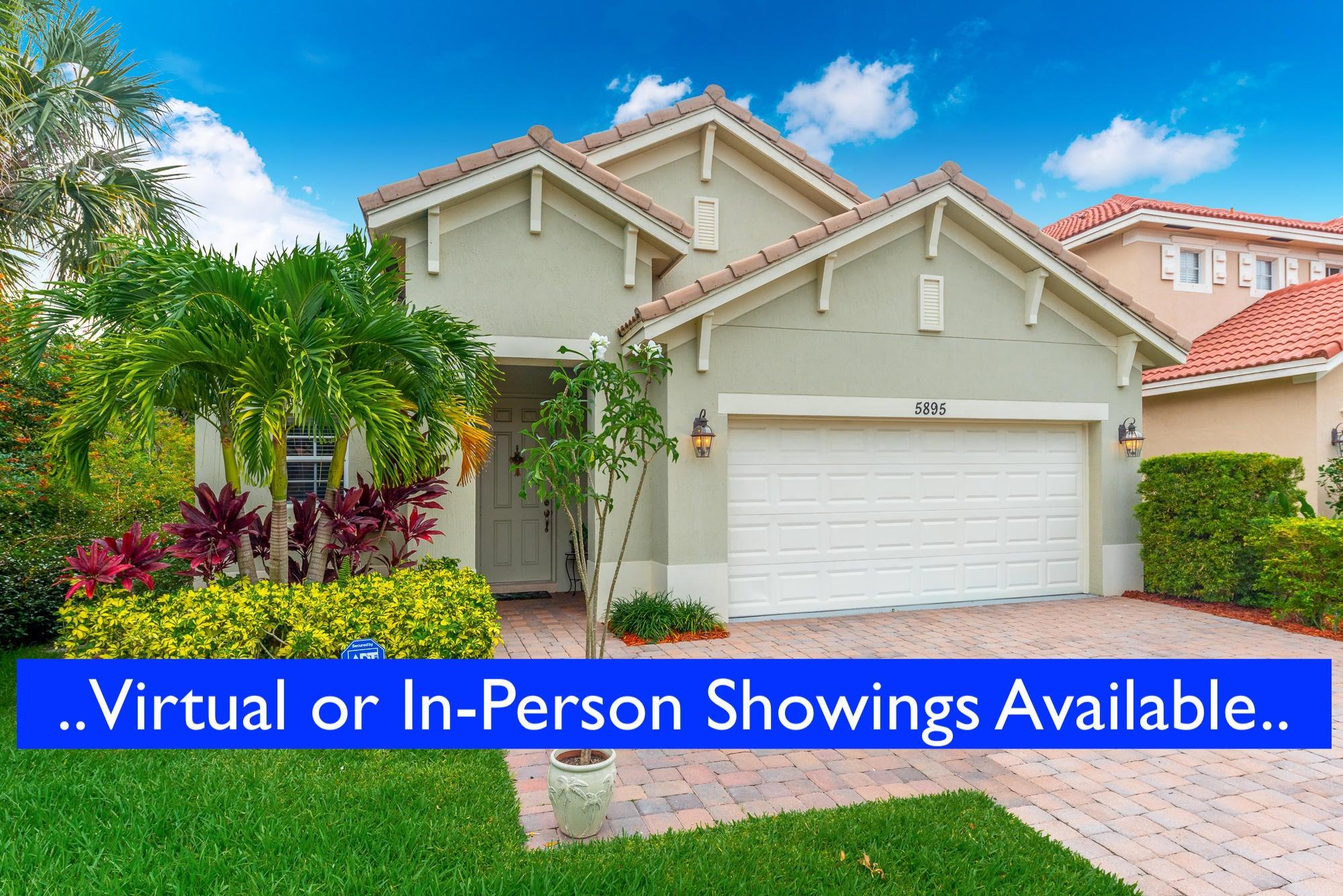 5895 SE Crooked Oak Avenue, Hobe Sound, FL 33455