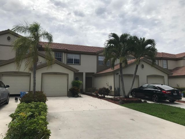 7862 Sienna Springs Drive, Lake Worth, FL 33463