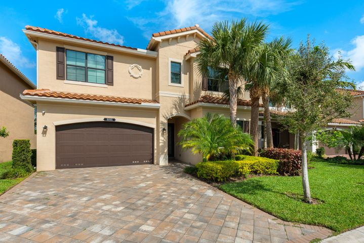 8095 Baltic Amber Road, Delray Beach, FL 33446