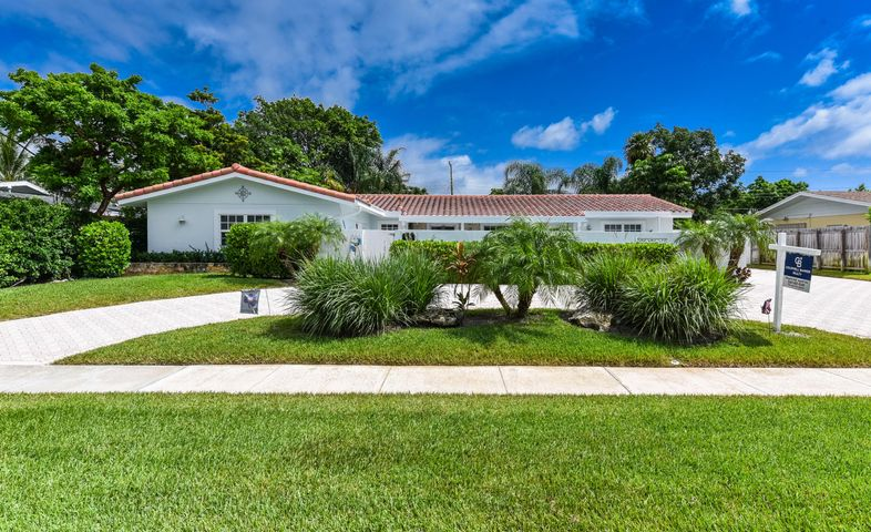 425 Marlin Road, North Palm Beach, FL 33408