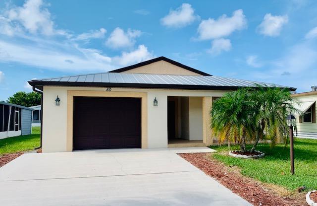50 San Luis Obispo, Fort Pierce, FL 34951