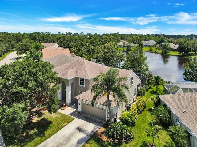 3451 SW Islesworth Circle, Palm City, FL 34990