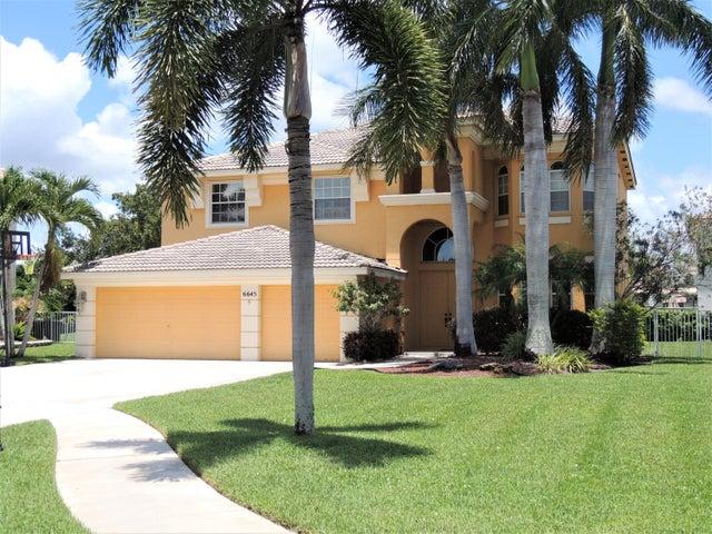 6645 Marbletree Lane, Lake Worth, FL 33467