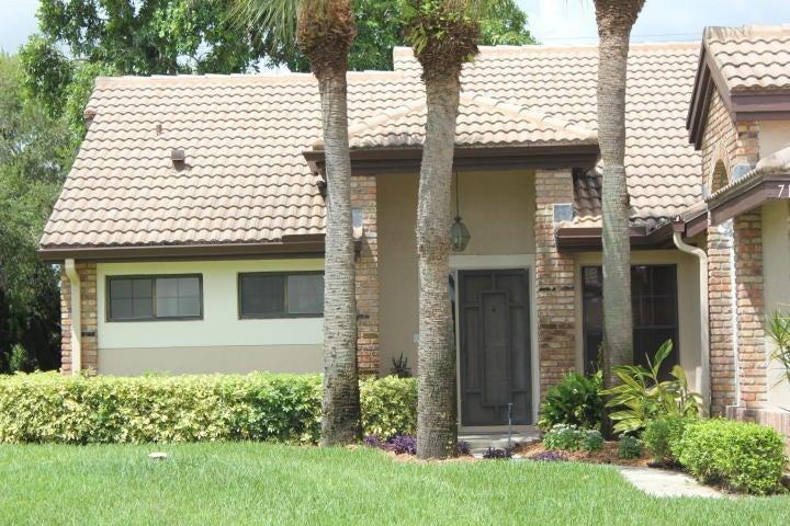 7147 Le Chalet Boulevard, Boynton Beach, FL 33472