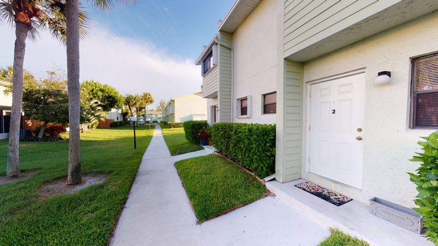 9415 S Ocean Drive, 2, Jensen Beach, FL 34957