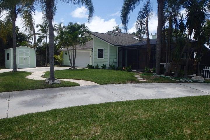 5315 SE Orange Street, Stuart, FL 34997