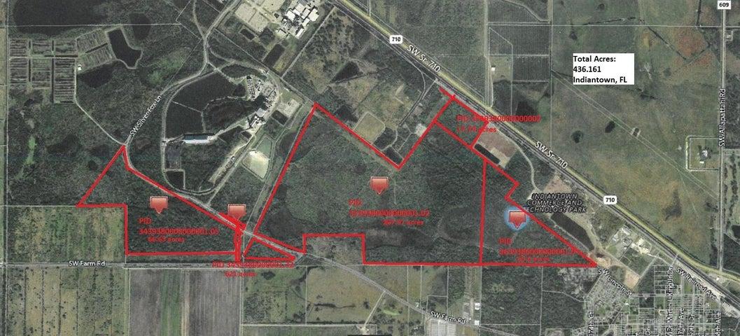 0 Indiantown Properties, Indiantown, FL 34956