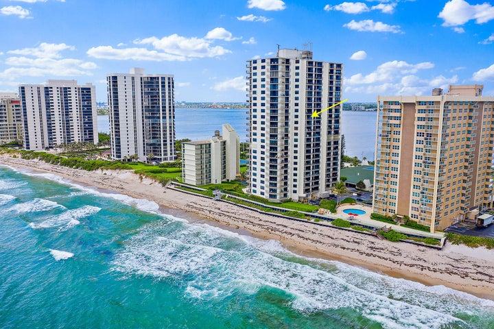 5420 N Ocean Drive 1401, Singer Island, FL 33404