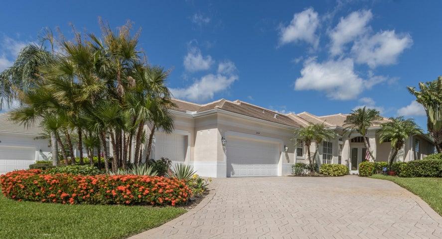2424 SW Manor Hill Drive, Palm City, FL 34990