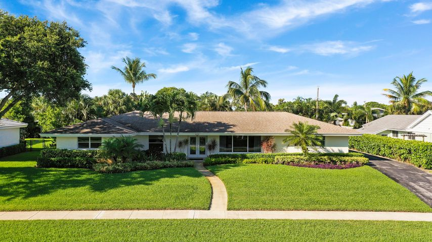 500 Oyster Road, North Palm Beach, FL 33408