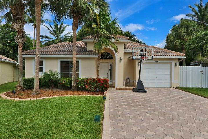 8146 Palm Gate Drive, Boynton Beach, FL 33436