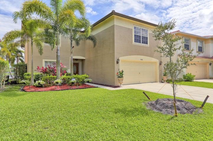 5382 Meadows Edge Drive, Lake Worth, FL 33463