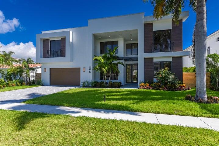 465 NE 4th St Boca Raton FL-large-001-00