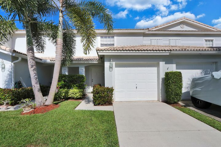 124 Wooden Mill Terrace, Jupiter, FL 33458