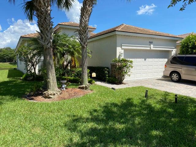 10110 SW Chadwick Drive, Port Saint Lucie, FL 34987