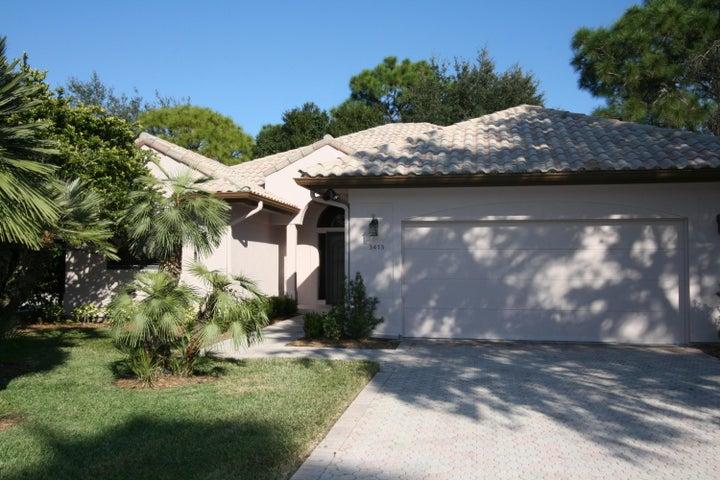 3413 SE Putnam Court, Stuart, FL 34997
