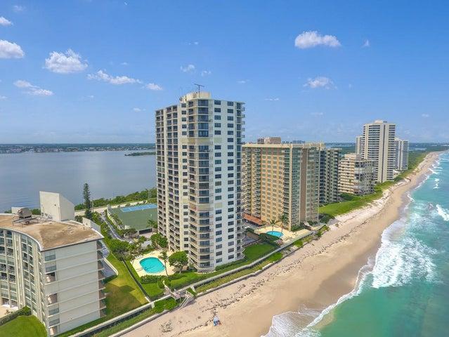 5420 N Ocean Drive 1405, Singer Island, FL 33404