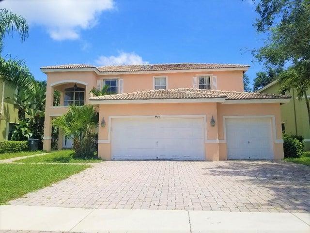 6158 C Durham Drive, Lake Worth, FL 33467