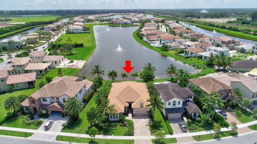 8324 Grand Prix Lane, Boynton Beach, FL 33472