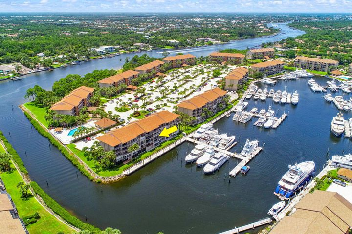 2301 Marina Isle Way 303, Jupiter, FL 33477