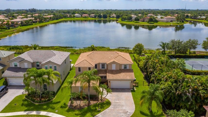 1370 Pebble Ridge Lane, West Palm Beach, FL 33411