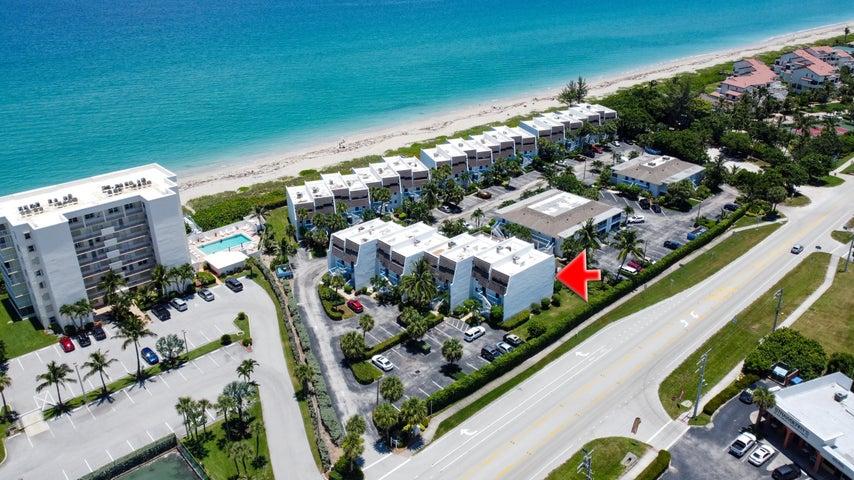 11000 S Ocean Drive, 6-B, Jensen Beach, FL 34957