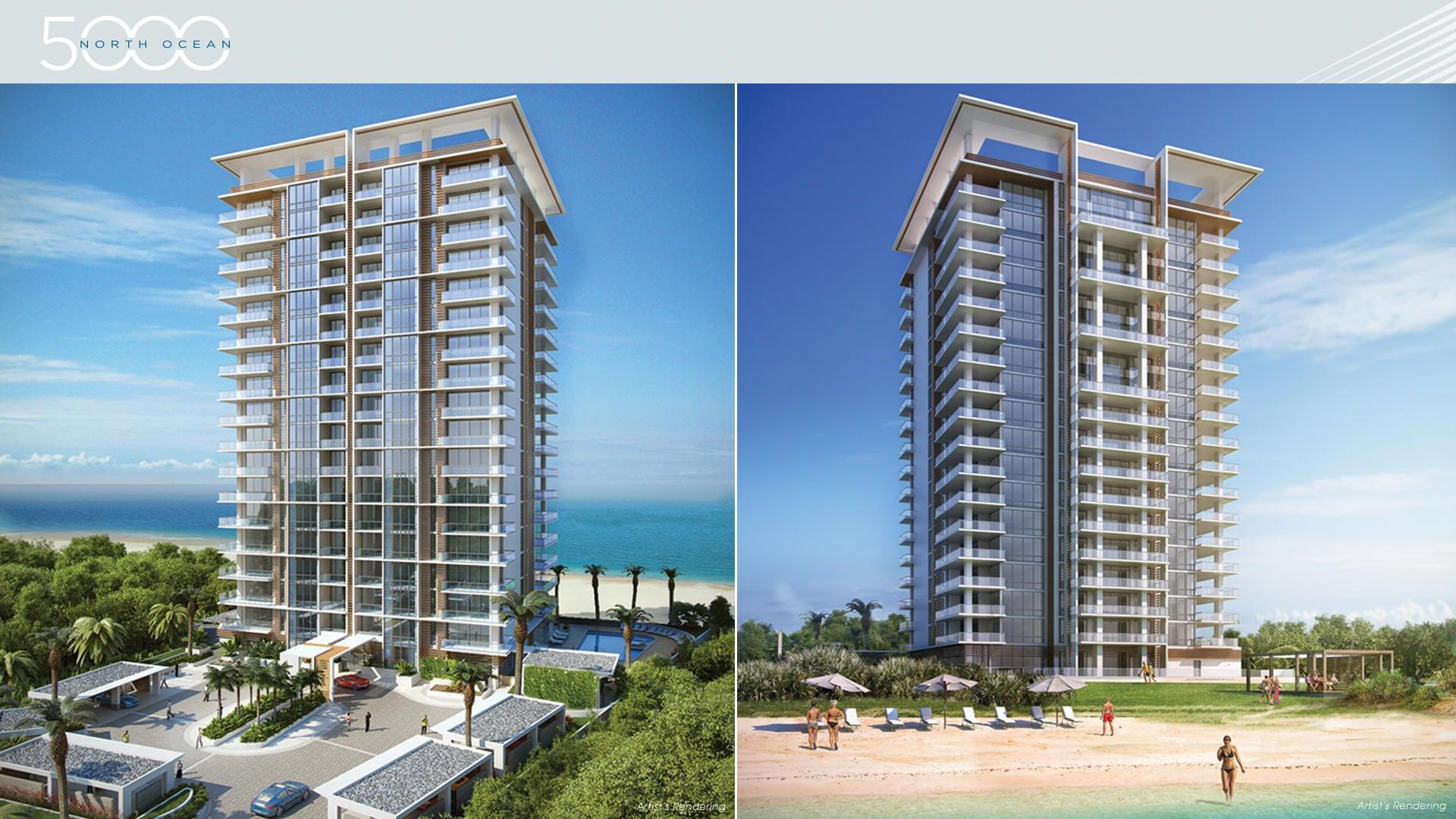 5000 N Ocean Drive 1002, Singer Island, FL 33404
