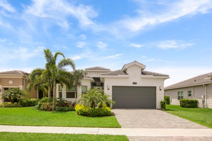 12723 Bonnington Range Drive, Boynton Beach, FL 33473