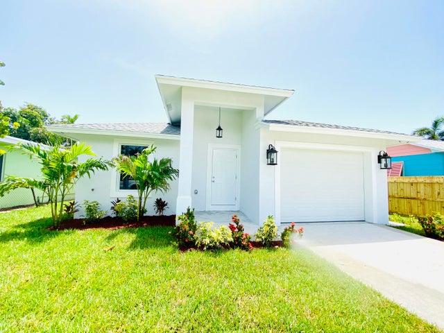 1618 N Palmway, Lake Worth Beach, FL 33460