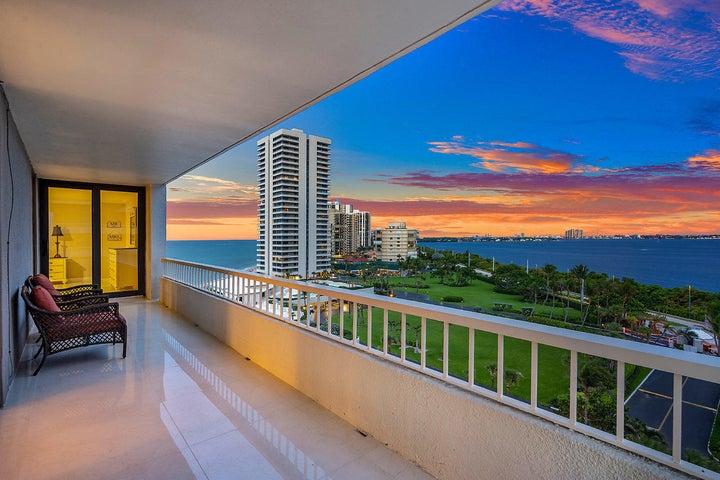 5540 N Ocean Drive 7d, Singer Island, FL 33404