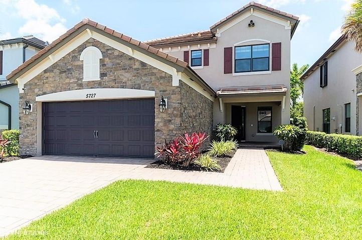 5727 Sandbirch Way, Lake Worth, FL 33463