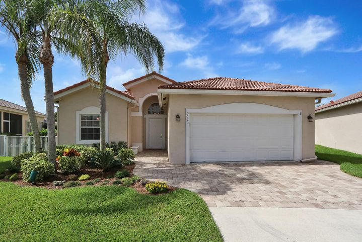 8670 Gold Cay, West Palm Beach, FL 33411