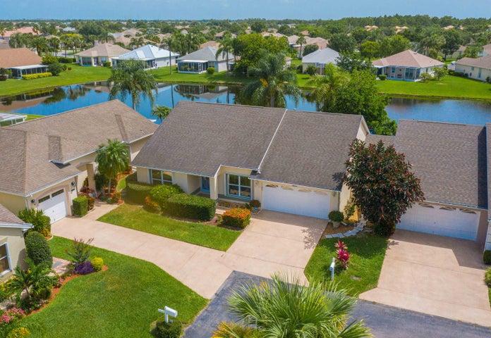 499 NW Casanova Circle NW, Port Saint Lucie, FL 34986