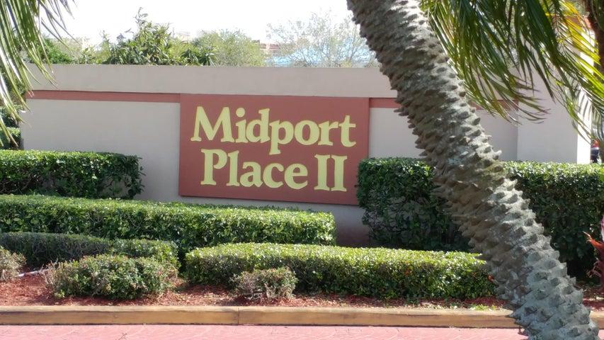 Midport Place II