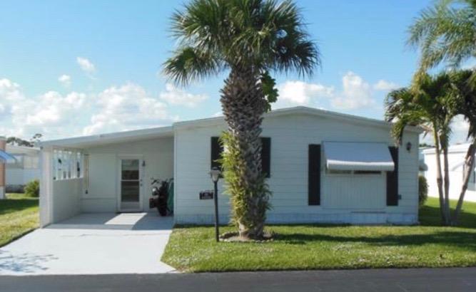 261 NE Cameo Way, Jensen Beach, FL 34957