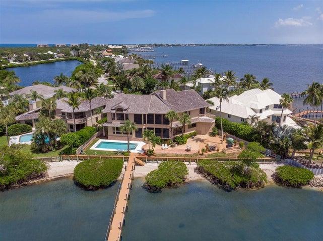 4323 NE Joes Point Terrace, Stuart, FL 34996