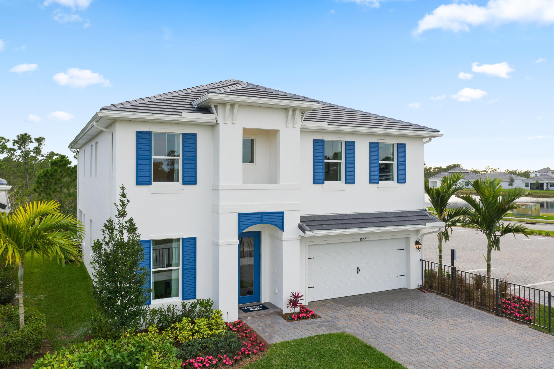 10837 SW Cremona Way, Port Saint Lucie, FL 34987