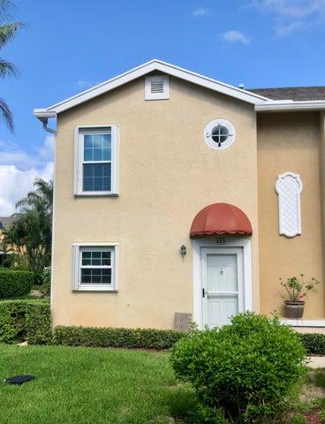 423 Waterside Drive, Hypoluxo, FL 33462