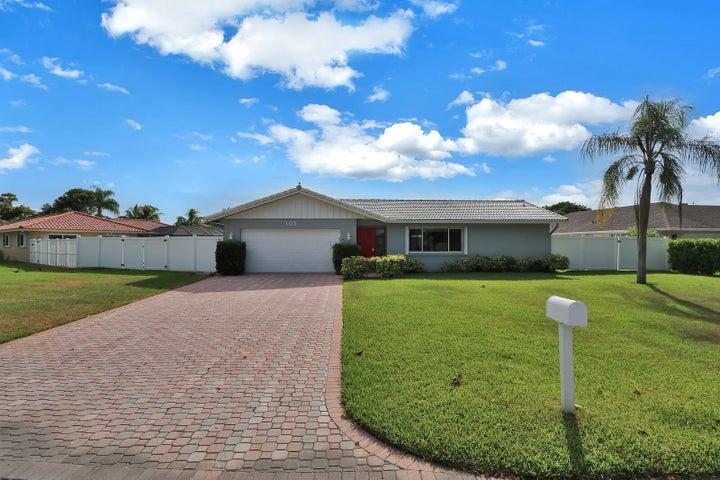 102 Pinehurst Lane, Boca Raton, FL 33431