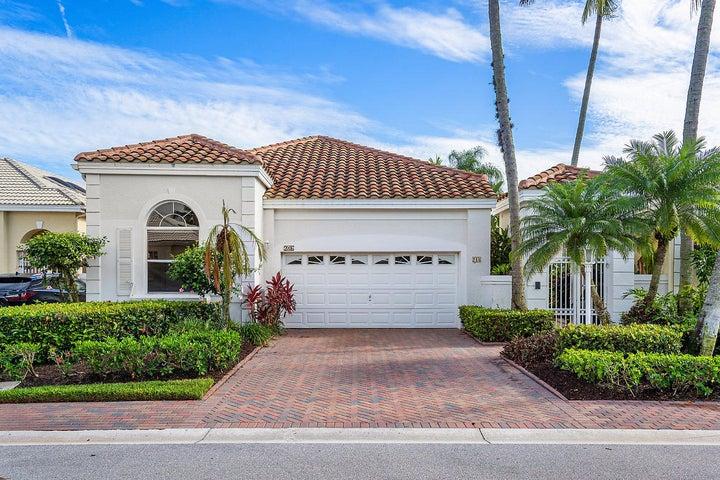 216 Coral Cay Terrace, Palm Beach Gardens, FL 33418