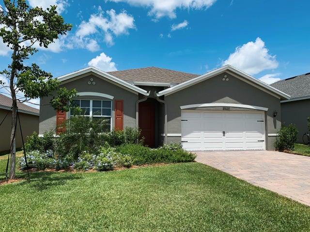 3024 NE Skyview Lane, Jensen Beach, FL 34957