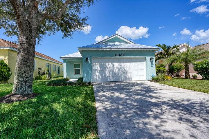 10619 SE Rosemarie Court, Hobe Sound, FL 33455
