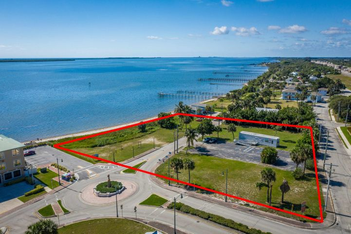 SHOVEL READY - RARE WATERFRONT DEVELOPMENT OPPORTUNITY WITH MARINA